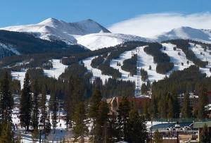 Breckenridge Ski Lift