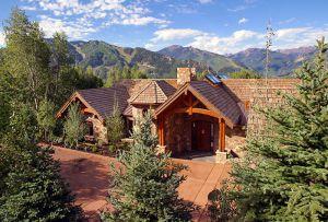 Breckenridge Colorado Home