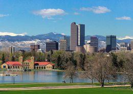 City of Denver Colorado Real Estate