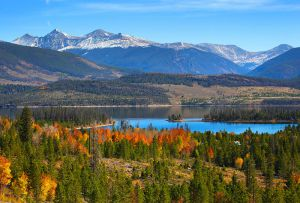 Summit County Colorado Real Estate