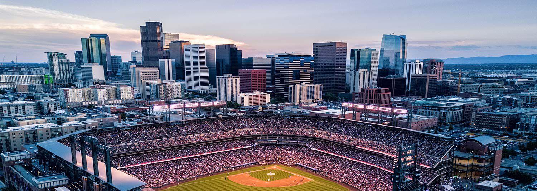 Downtown Denver Real Estate