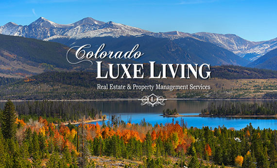Colorado Luxe Living Real Estate and Property Management Services