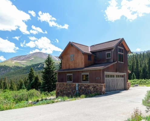 breckenridge property management vacation rental